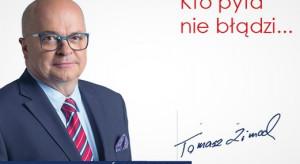 Tomasz Zimoch odszedł z klubu KO. Trafi do Polski 2050?