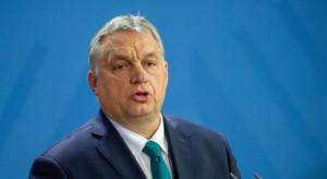 """Orban chce budować """"europejską demokratyczną prawicę"""""""