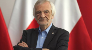Terlecki: Nie ma potrzeby zastępowania Solidarnej Polski, jak długo pozostają w koalicji