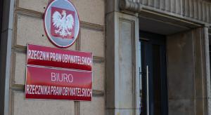 Sejmowa komisja pozytywnie o kandydaturze Bartłomieja Wróblewskiego na RPO