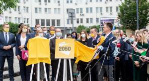 Polska 2050 wyprzedza Koalicję Obywatelską