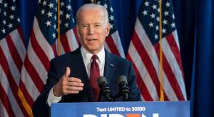 Bix Aliu: Joe Biden zamierza rozmawiać z Andrzejem Dudą