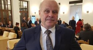 Marek Dyduch o zjednoczeniu SLD i Wiosny: wymiana pokoleniowa jest pożądana
