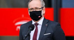 Niedzielski: Mam nadzieję, że stanowisko EMA uspokoi lęki wobec AstraZeneki