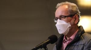 Minister zdrowia: Szczepionka Johnson&Johnson jest skuteczna