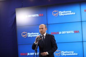 Budka: Nie żyje Stefan Bratkowski