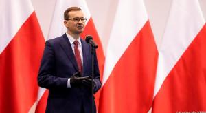 Polski Ład to dziesiątki gotowych ustaw