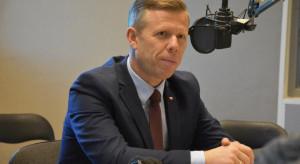 Ćwik o sprawie marszałka Grodzkiego: Trzeba oczyścić się z zarzutów