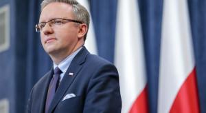 Krzysztof Szczerski ma zostać ambasadorem przy ONZ