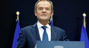Tusk: Tchórzostwo rządu będzie kosztować tysiące istnień
