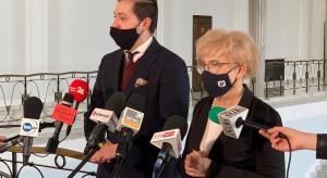 Porozumienia Jarosława Gowina zwołało Konwencję Krajową
