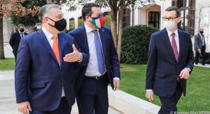 Orban: Chcemy renesansu Europy