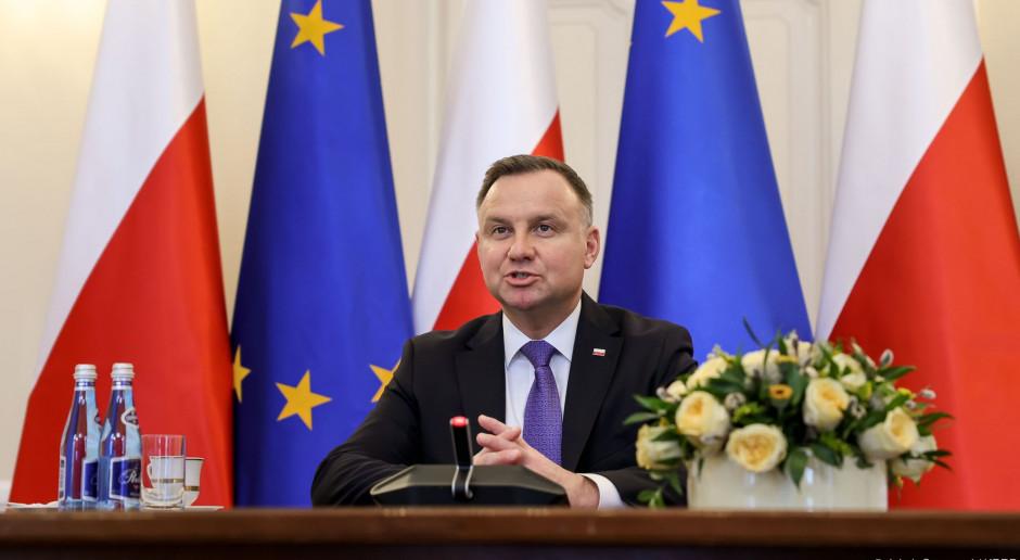 Wydarzenia na Białorusi nie mogą pozostać bez międzynarodowej odpowiedzi