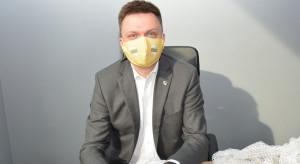 Hołownia: PiS rękami TK usunęło Adama Bodnara z funkcji RPO