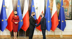 Prezydent zainaugurował działalność Biura Polityki Międzynarodowej w KPRP