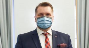 Czarnek: Kierujemy zawiadomienie do prokuratury dot. zawieszenia dyrektora szkoły w Łodzi