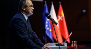 Bodnar: Nie przewiduję wejścia do polityki