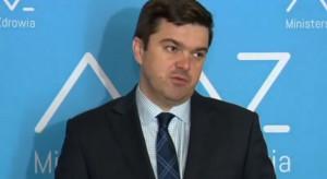 Andrusiewicz: Nie ma pola do luzowania obostrzeń