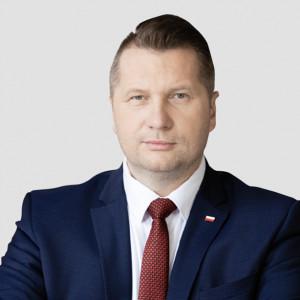 Przemysław Czarnek - informacje o pośle na sejm 2015