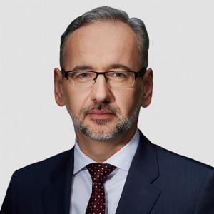 Adam Niedzielski - Minister zdrowia - oceniaj pracę rządu
