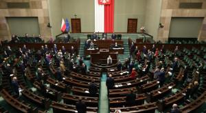 Polska 2050 wyprzedza KO. PSL i Kukiz'15 poza Sejmem