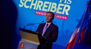 Schreiber: W weekend możliwe spotkanie liderów Zjednoczonej Prawicy