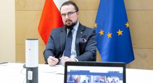 Wiceszef MSZ: Opozycja stara się wykorzystywać kryzysy międzynarodowe, by atakować rząd