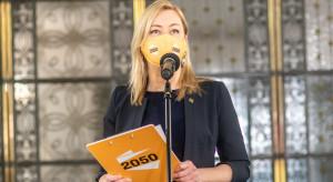 Gill-Piątek: Lewicy udało się zrobić deal polityczny