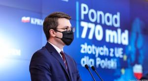 Müller: Premier przedstawi harmonogram dotyczący całego maja