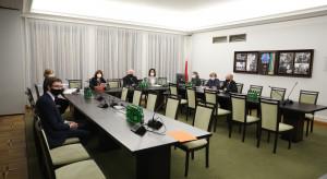 Komisja nauki, edukacji i sportu za nowelizacją zwiększającą rezerwę subwencji oświatowej