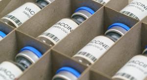 Cessak: Zakończyły się badania dot. szczepionek na koronawirusa dla dzieci w wieku 12. do 15 lat