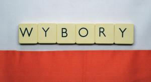 Rośnie poparcie dla PiS. Polska 2050 i KO tracą