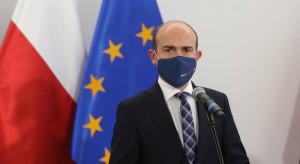 Budka: Będę chciał zbudować koalicję z PSL i Hołownią
