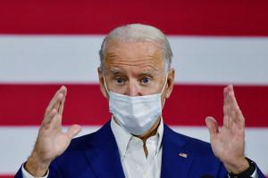 Joe Biden przyjął zaproszenia Andrzeja Dudy