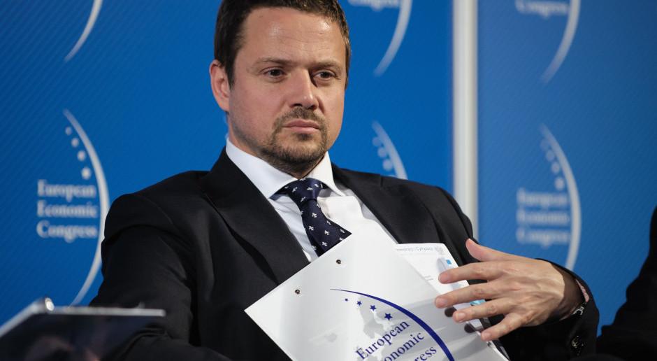 Trzaskowski: moim zadaniem jest konsolidacja opozycji