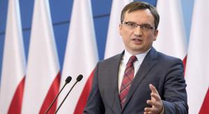 Ziobro: Bezpieczeństwo Plus to pakiet kilkunastu ustaw w ramach Polskiego Ładu