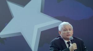 Kaczyński: warto być Polakiem, warto spełniać polskie aspiracje i marzenia (aktualizacja)