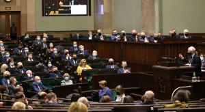 Projekty ustaw związane z Polskim Ładem na najbliższych posiedzeniach Sejmu