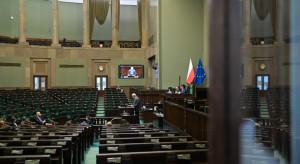 PiS chce, by jawność w ewidencji partii politycznych nie dotyczyła adresów wskazanych w nich osób