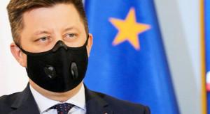 Dworczyk: projekt Funduszu Kompensacyjnego ma zostać wniesiony na najbliższym lub kolejnym posiedzeniu Sejmu