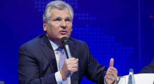 Kwaśniewski: wcześniejsze wybory są bardzo prawdopodobne
