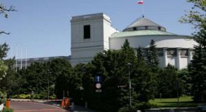 Sejm przyjął przez aklamację uchwałę ws. sytuacji na Białorusi