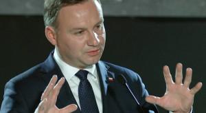 Prezydent Andrzej Duda ratyfikował decyzję ws. zasobów własnych w budżecie UE