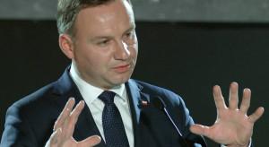 Prezydent do samorządowców: dziękuję za dotychczasową służbę dla Rzeczypospolitej