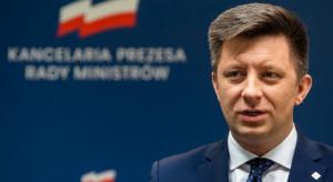Dworczyk: Rozwiązania zawarte w Polskim Ładzie wpisują się w linię programową PiS