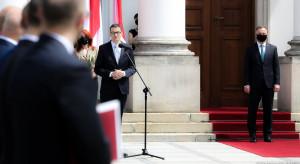 Premier: III Rzeczpospolitą toczyły dwie zmory - bezrobocie i korupcja