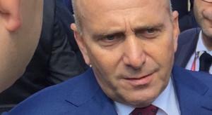 Schetyna: szefem PO jest Budka, z nim Tusk się umawia