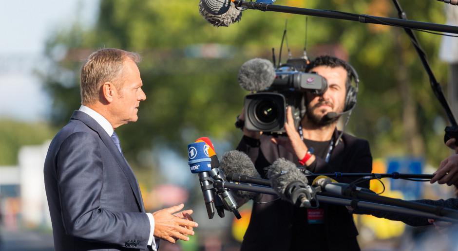 Sondaż wPolityce.pl: Polacy raczej sceptyczni w sprawie powrotu Tuska