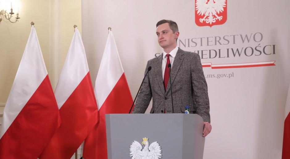 Afera Mariusza G.: Kaleta sugeruje kontrolę NIK w stołecznym ratuszu