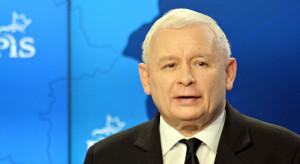 Prezes PiS: porozumienie z Kukiz'15 ważne też z punktu widzenia arytmetyki parlamentarnej